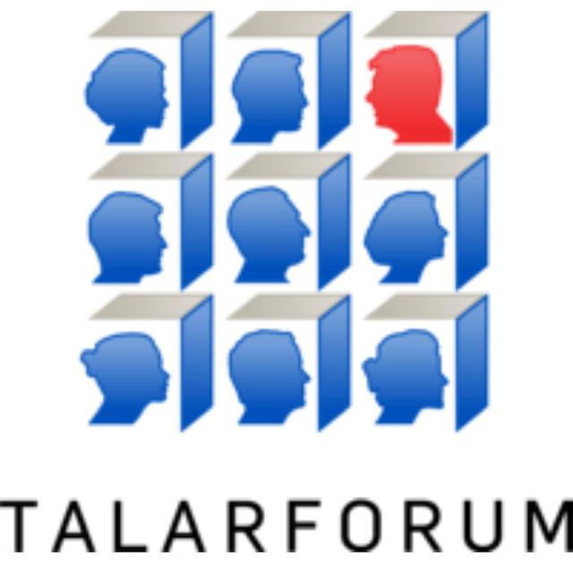 Nu hittas jag på Talarforum